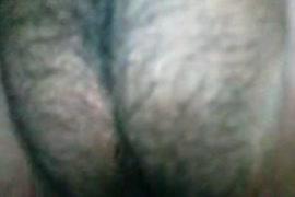 Bucetinha começando a nacer pelos