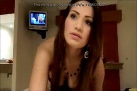 X video de cabaco virgem